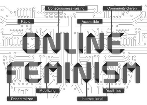 online feminism